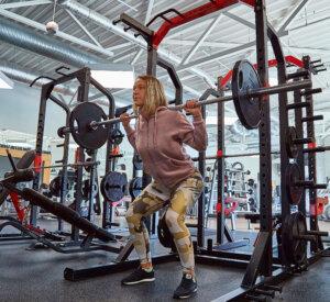 Kiek kartų per savaitę treniruotis geriausiems rezultatams?