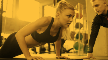 Kaip išsikelti savo treniruočių tikslus?