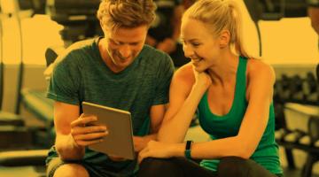Mityba sporto salės naujokui. Ką valgyti prieš, per ir po treniruotės?