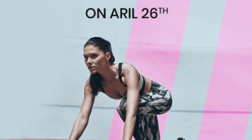 Fitclub will be opened from April 26th